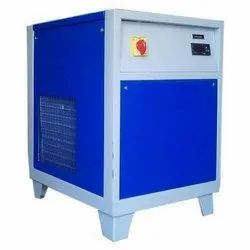 Manufacturing Machines Service and Repairs Refrigerated Air Dryer, For Industrial
