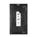 Godrej Defender Plus Strong Room Door (class Ii With Gg, Clenching Mechanism, Bis)