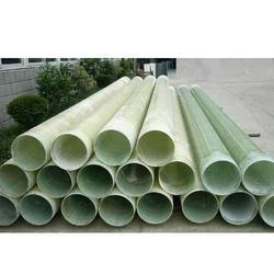 FRP Pipe & Fittings - PP FRP Pipe Manufacturer from Vadodara
