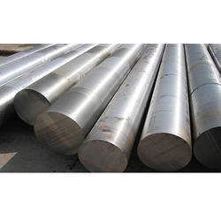 Duplex Steel Bars