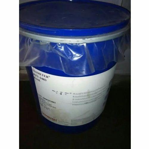 Liquid Silicone Rubber At Rs 950 Litre Liquid Silicone