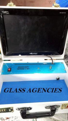 Endoscopy Unit: EROSE Endoscopy Camera Unit, For Hospital, Rs 25000 /piece