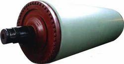 Spreader Roller For Size Press