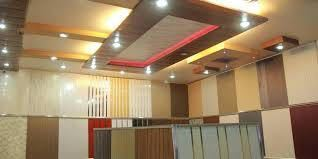 Pvc False Ceiling Roofing And False Ceiling Poly