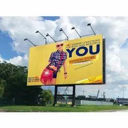 Outdoor Hoarding Advertisement Service