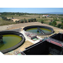Biological Treatment Plants