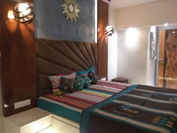 Turnkey Interior Designing Solution and Service