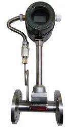 CNG Flow Meter