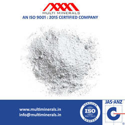 Ground Calcium Carbonate (GCC)