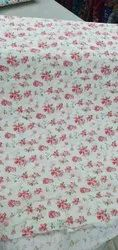 For Garments Fancy Cotton Fabric