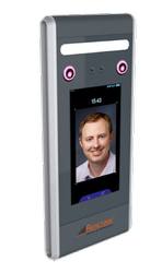 Face Recognition High Speed Long Range -Pro 1100 By Real Time