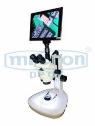 Micron Optik Digital Stereo Microscope, PRIME-LCD