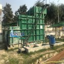 Effluent Treatment For Rice Mills