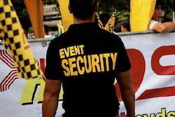 Event And Function Security Services