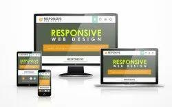 E-Commerce Enabled Responsive Website Design