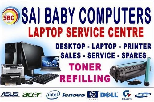 Laptop, Laptops, Pc, Mainframes & Computers | Sai Baby