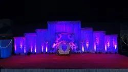 Multicolor Aerial Shoot- Drone Shoot, Event Location: Pune