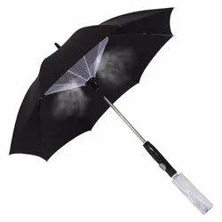 Cooler Umbrella