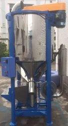 vertical type granule mixing machine