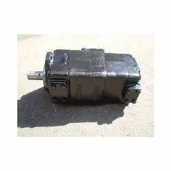 Denison Hydraulic Double Vane Pump
