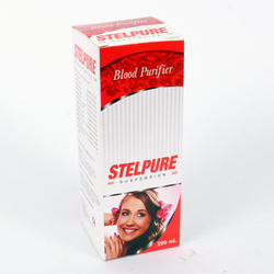 Ayurvedic Blood Purify Syrup