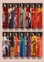 Kodas Halla Bol Vol-76 Heavy Renninal Printed Cotton Saree