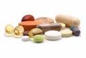 Amoxicillin Lactic Acid Bacillus Tablets