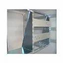 CNC Sheet Metal Punching Service