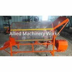 Rotary Sand Siever Machine