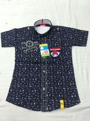 Summer Cool Casual Shirt