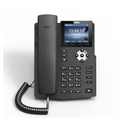 Black Fanvil X3g Enterprise Ip Phone