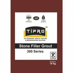 10 kg Stone Filler Grout, Packaging Type: Bag