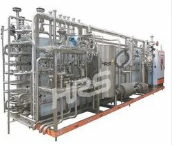 Beverage Processing Plant, Capacity: From 1, 000 To 30, 000 L/h