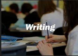 IELTS Exam Writing