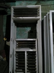 Stainless Steel Gate Frame