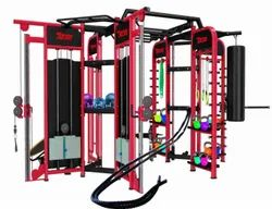 6 Gates Synergy 360 Cross Fit