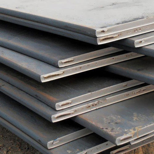 Boiler Plate Steel EN 10028:2 P265GH, Boiler Steel Plates - Navnidhi ...