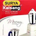Kalsang 750 Wt Mixer Grinder