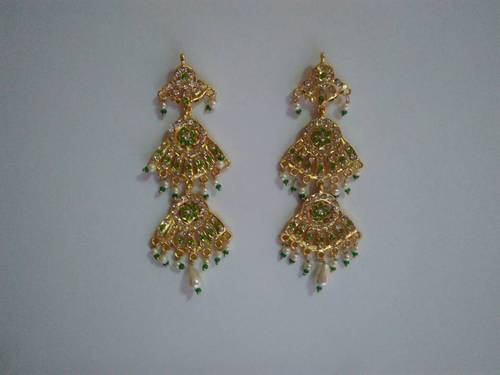 Raj12001 Rajwadi Earrings At Rs 450 Earring Set Id 15322016488