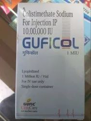 Guficol 1 Million IU Injection
