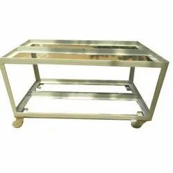Mild Steel Pipe Stand