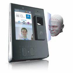 Virdi AC-7000 Face Attendance System