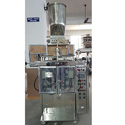 5 Kw Multitrack Pouch Packing Machines, Model No.: Jat-316