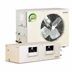 16.5 TR Ductable AC Make Hitachi Toshi Model R-22A Gas