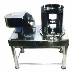 Commercial Stainless Steel Potato Peeler Machine