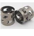 Titanium Pall Rings
