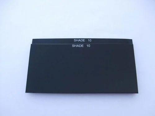 Welding Black Glass