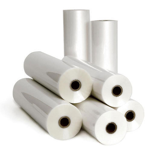 Plain Transparent Lamination Film, Packaging Type: Roll, Rs 160 /kilogram |  ID: 19709100391