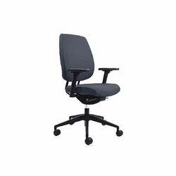 Godrej Gallop Chair, Height: 98.7 - 115.7 cm