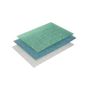 2mm Embossed Polycarbonate Sheet